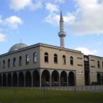 foto moskee